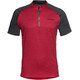VAUDE Tamaro III Shirt Men dark indian red